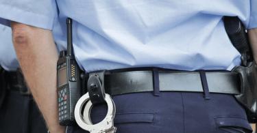 Поліцейський оштрафував родичів для поліпшення показників своєї роботи