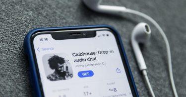 Дані 1,3 мільйона аккаунтів Clubhouse злили в даркнет
