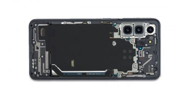 У iFixit оцінили ремонтопридатність Samsung Galaxy S21