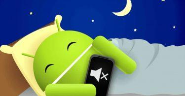 Android Sleep