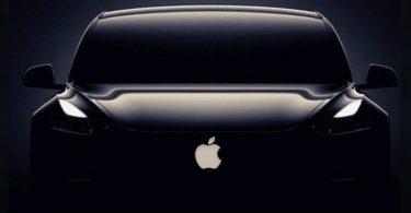 Apple домовилася з LG про випуск комплектуючих для Apple Car