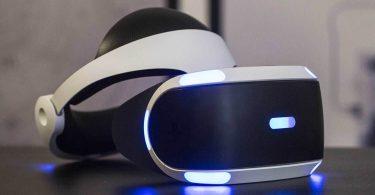 Sony працює над новим шоломом віртуальної реальності