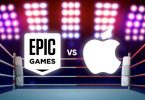 Epic Games і Apple