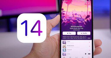 Нова версія iOS вирішить головну проблему Face ID в 2021-м