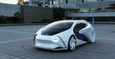 Toyota анонсувала перспективну заміну літій-іонним акумуляторам