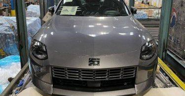 Шпигуни повністю розкрили новий серійний спорткар Nissan Z