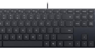Перша клавіатура HUAWEI: алюмінієвий сплав і тонкий корпус