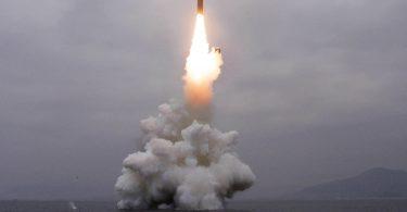 ЗМІ: Пентагон відреагував на запуск ракет КНДР