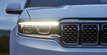 Jeep показав деталі нового Grand Wagoneer