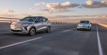 GM готується запровадити надпотужні батареї для електромобілів