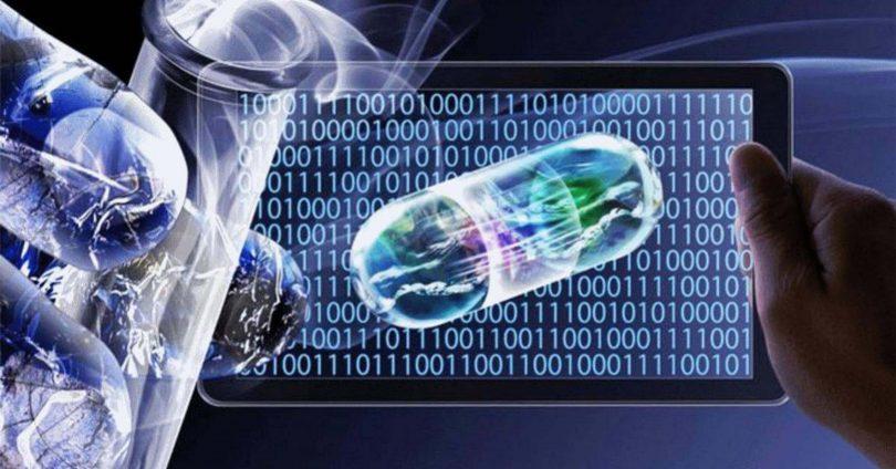 Штучний інтелект в медицині