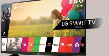 Вбудована реклама дісталася до телевізорів LG. Навіть до найдорожчих