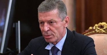 Дмитро Козак