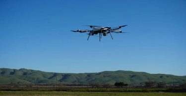 Skyfront drone Perimeter 8