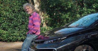 Колишній ведучий Top Gear пояснив, чому продає улюблений автомобіль