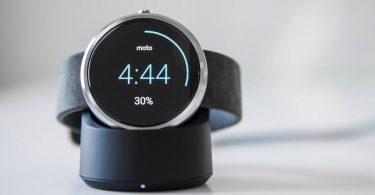 Motorola випустить свою відповідь Apple Watch та інші новинки
