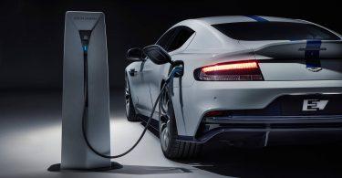 Aston Martin готує електричні спорткар і кросовер