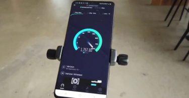 Samsung встановила рекорд швидкості мобільного інтернету
