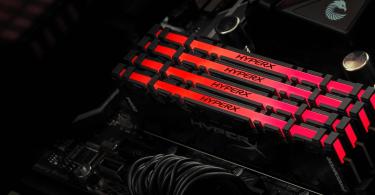 Пам'ять DDR4 розігнали до 7200 МГц. Це новий світовий рекорд
