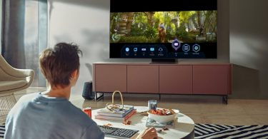 Телевізори Samsung визнані кращими для геймерів