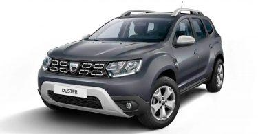 У Dacia Duster з'явиться оновлена міська версія