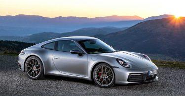 Глава Porsche назвав модель, яка залишиться без ДВС в останню чергу