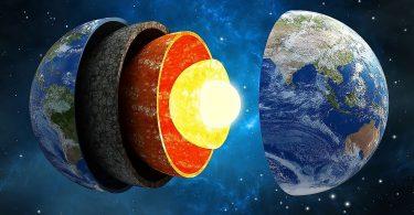 В ядрі нашої планети відкрита раніше невідома структура