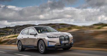 Глава BMW розкритикував дизайн електромобілів конкурентів