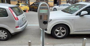У Києві почнуть автоматично фотофіксувати порушення правил паркування