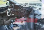 Шпигунські фотографії салону Hyundai Santa Cruz