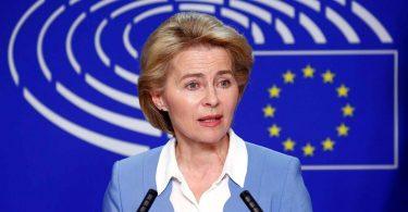 В ЄС озвучили умови туризму Європою