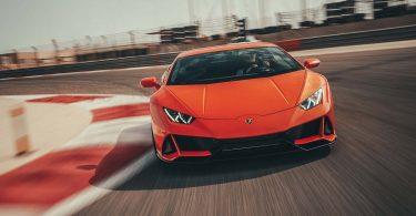 Власники Lamborghini зможуть управляти своїми суперкарами голосом