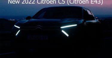 Практичність хетчбека з кліренсом позашляховика: Citroen показав на відео новий кросовер C5