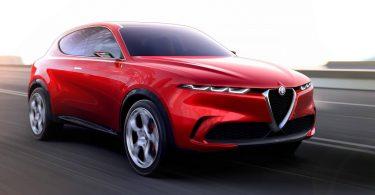 Компактний кросовер Alfa Romeo відправили на доопрацювання