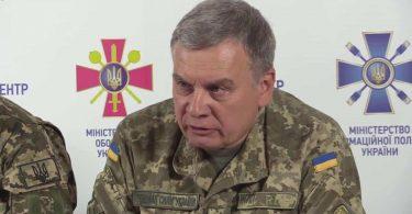 Міноборони зробило заяву щодо стягування сил РФ