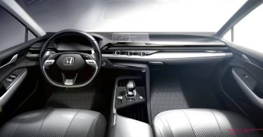 Honda показала дизайн інтер'єру майбутніх моделей