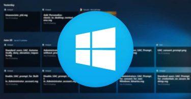 Microsoft уріже можливості «машини часу» в Windows 10
