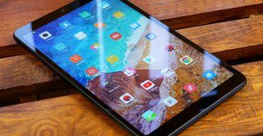 Інсайдер: нові планшети Xiaomi отримають NFC і процесори Snapdragon