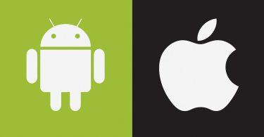 Користувачі iOS вдвічі більше витрачають фанатів Android