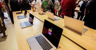 ЗМІ: процесор Apple M2 для нових MacBook вже у виробництві
