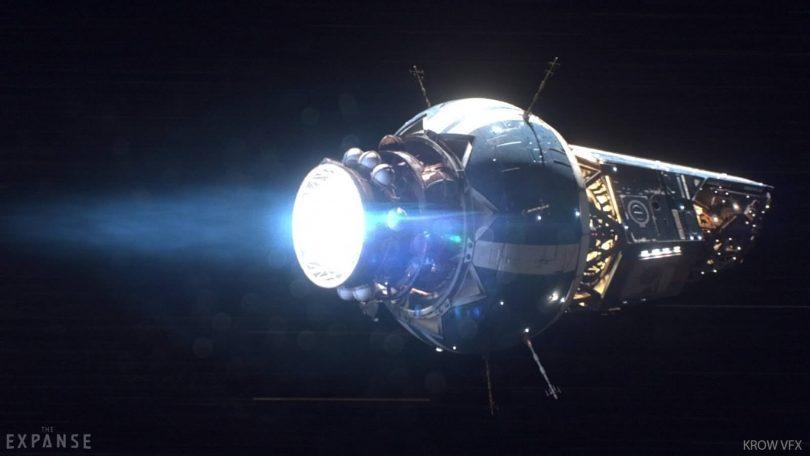 Космічний корабель