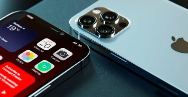 iPhone 13 з діагональною камерою засвітився на CAD-рендерах