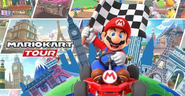 Мобільна Mario Kart Tour принесла творцям понад $ 200 мільйонів