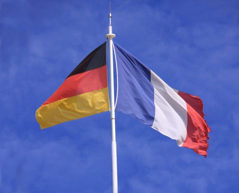 Франція і Німеччина
