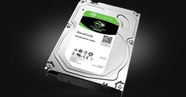 Seagate випустила жорсткі диски загальною ємністю 3 000 000 000 000 ГБ