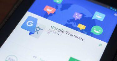 В Android 12 з'явиться вбудований перекладач для додатків