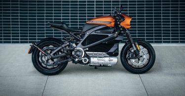 Harley-Davidson створює новий бренд електромотоциклів