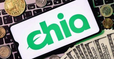 Обсяг накопичувачів в мережі криптовалюти Chia виріс в 17 разів за місяць