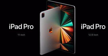 В Apple iPad Pro виявлена незаявлена можливість камери