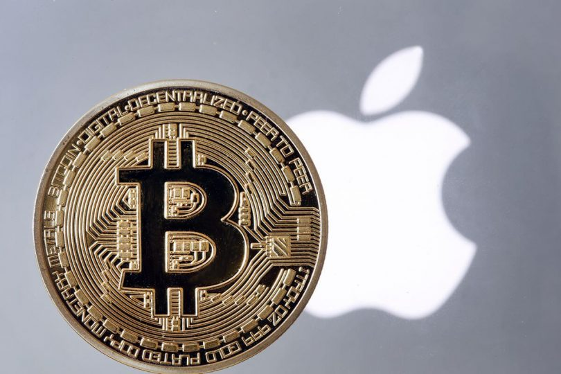 Apple and Bitcoin